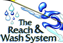Reach and Wash